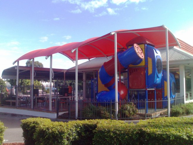 Shade Sails Shade Structures Tension Structures