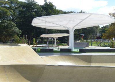 Ryde Playground