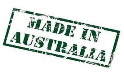Australian to the Core